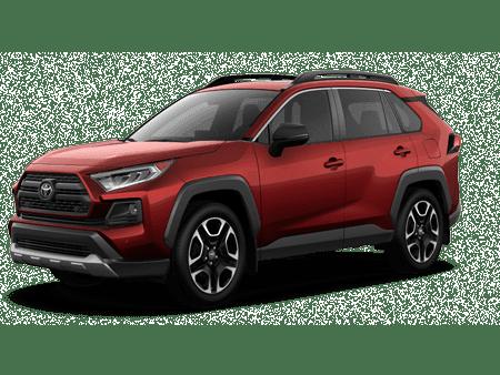 2020 Toyota RAV 4